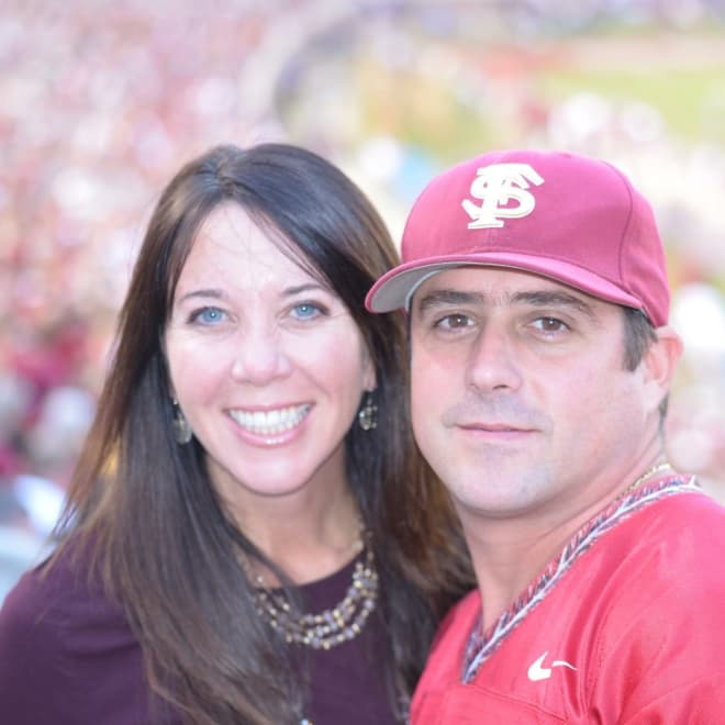 Warchant - Seminoles embrace family after tragedy: 'Just ...