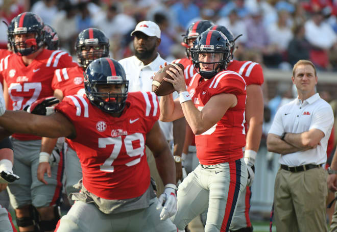 CBSSports Article Provides Update On Shea Patterson