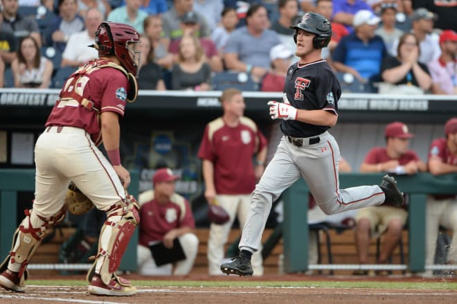Mike Martin's Career: By The Numbers