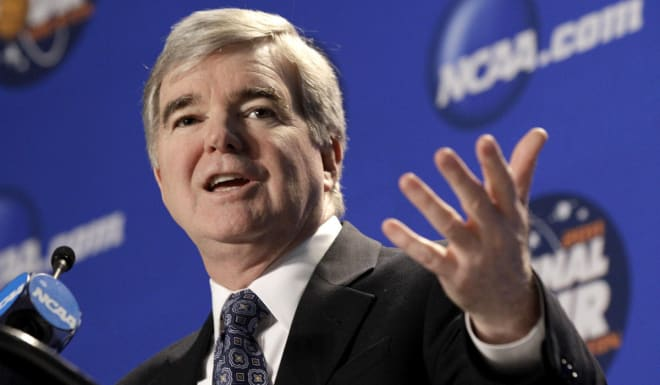 Oxford Exxon Podcast: Will the NCAA really care about the court cases?