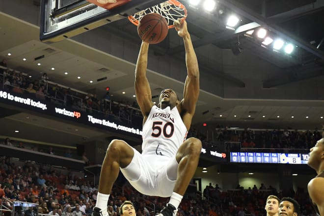 No. 12 Auburn holds off N.C. State to stay unbeaten