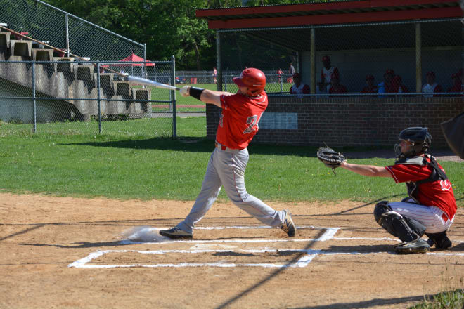 New Jersey infielder Jackson Green is the third Class of 2020 baseball commitment for NU.