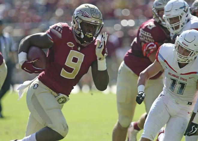 Florida State pressures CSU into too many mistakes in Jamaica