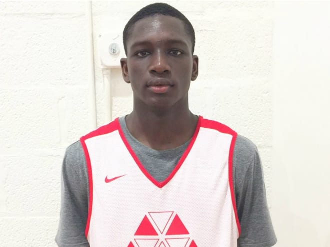 2020 Rivals150 point guard Hassan Diarra is one of multiple IU recruiting targets scheduled to be in action today.