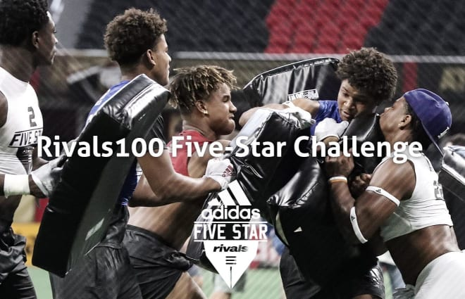 Warchant - Florida State football recruiting updates from the Rivals 5-Star Challenge