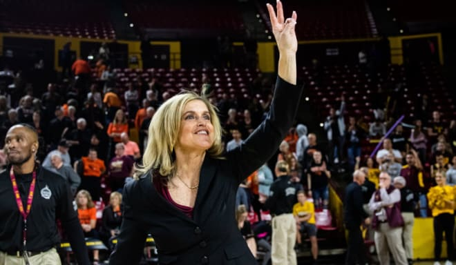 ASUDevils - ASU looks to build on its momentum; take on Washington schools this weekend