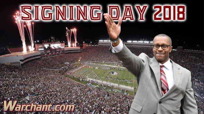 Warchant.com - Florida State Signing Day Central - 2018 1ae2909df