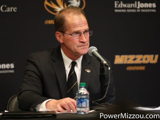 NCAA appeals committee upholds Missouri's 2019 postseason ban