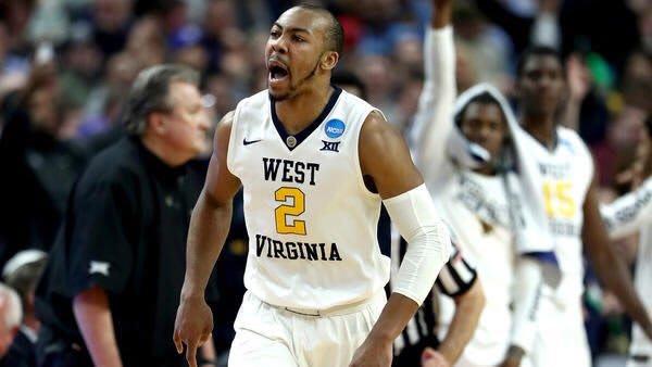 Carter scores 29 points, West Virginia beats Missouri 83-79