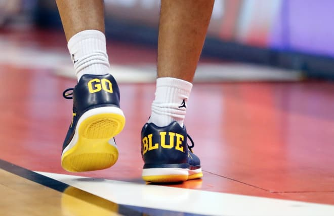 Michigan, Marquette and Cal Investigating Sales of Team-Issued Air Jordans