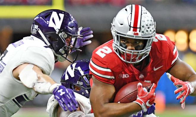 WildcatReport - The skinny: No. 4 Ohio State vs. Northwestern