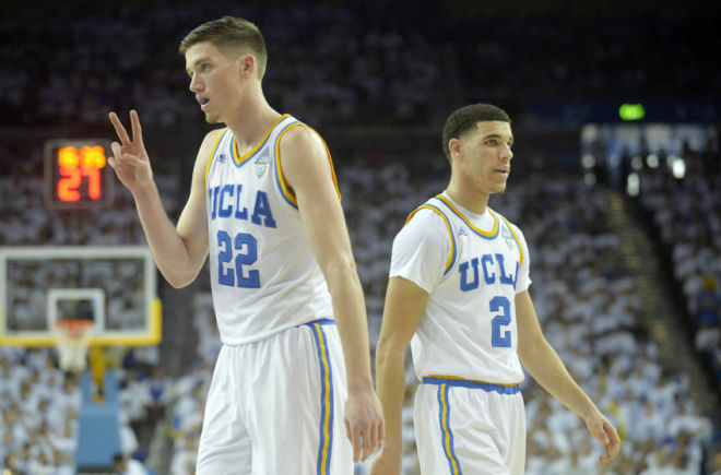 Will UCLA upset Kentucky again? March Madness Predictions 3/24/17