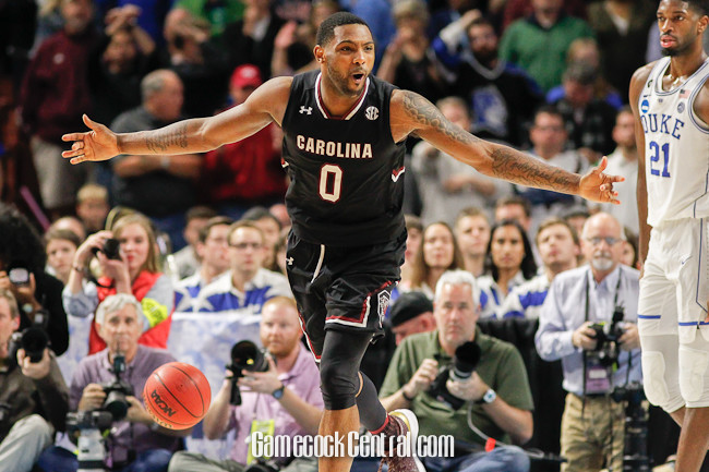 NCAA Tournament: 5 Players To Watch In South Carolina vs Baylor