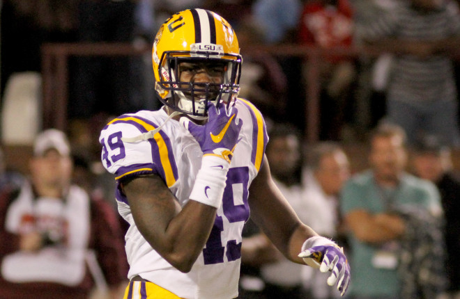 Arden Key returning to LSU after surgery
