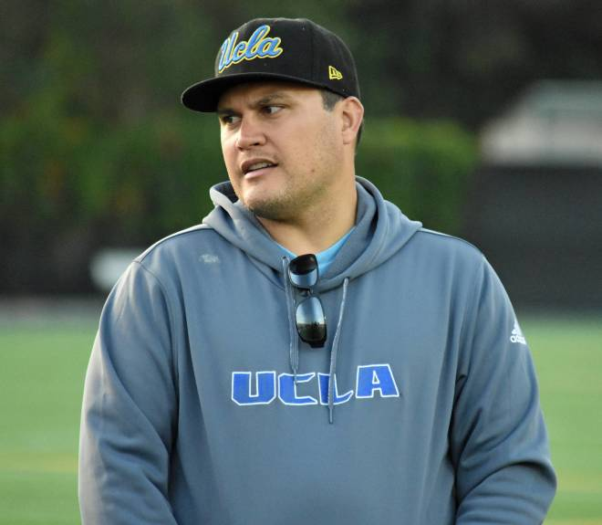 photos ucla at thursday 39 s practice