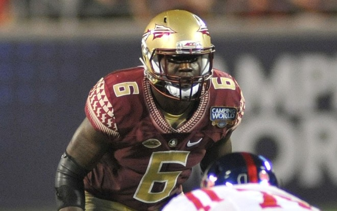 Florida State LB Matthew Thomas cleared to return