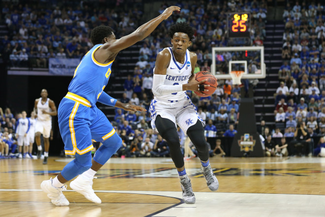 Blue Bloods: Hoops elite share Memphis stage