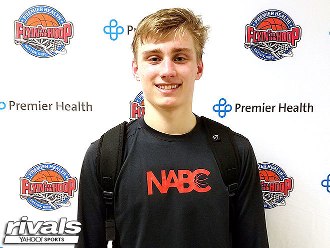 Notre Dame adds Class of 2018 shooter Dane Goodwin