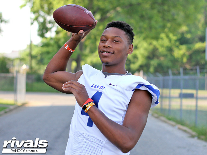 3-star QB James Foster spurns Alabama, Georgia, Tennessee for … Mizzou