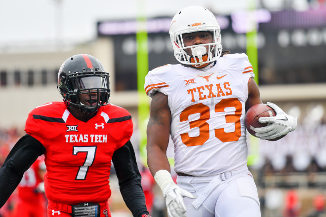 Texas Longhorns: Charlie Strong out, Tom Herman in