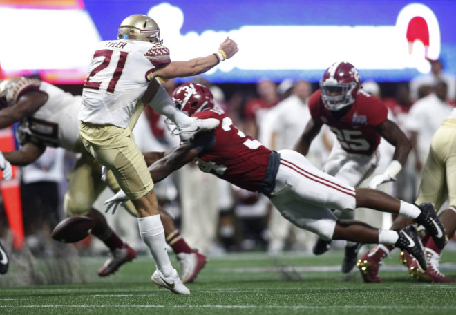 Bama uses familiar recipe to beat Florida State