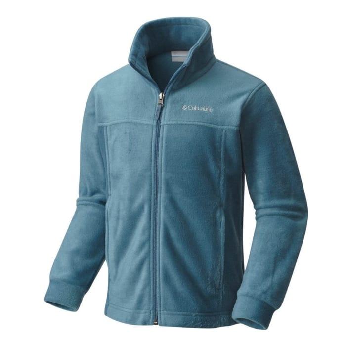 a5ec3e8a6 Columbia Boys' Steens Mountain II Fleece Jacket 1510451