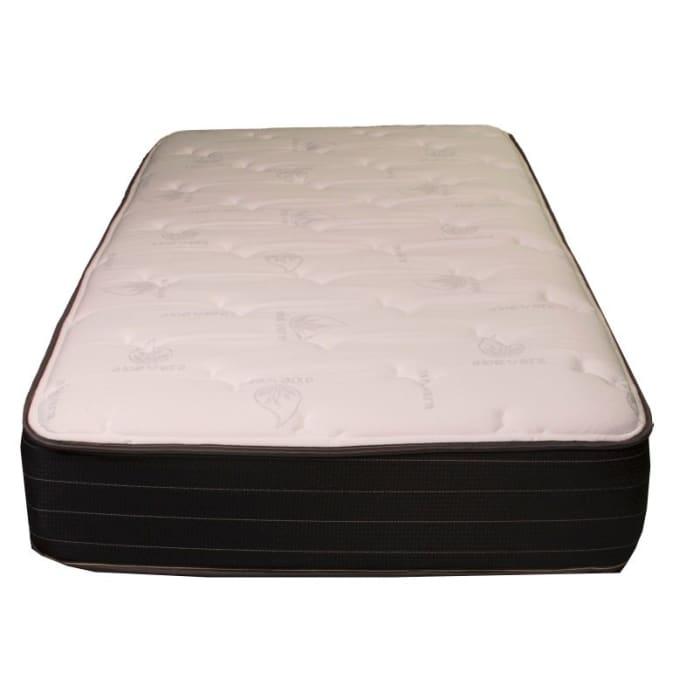 Bed In A Box Nassau Queen Mattress Par056 1050