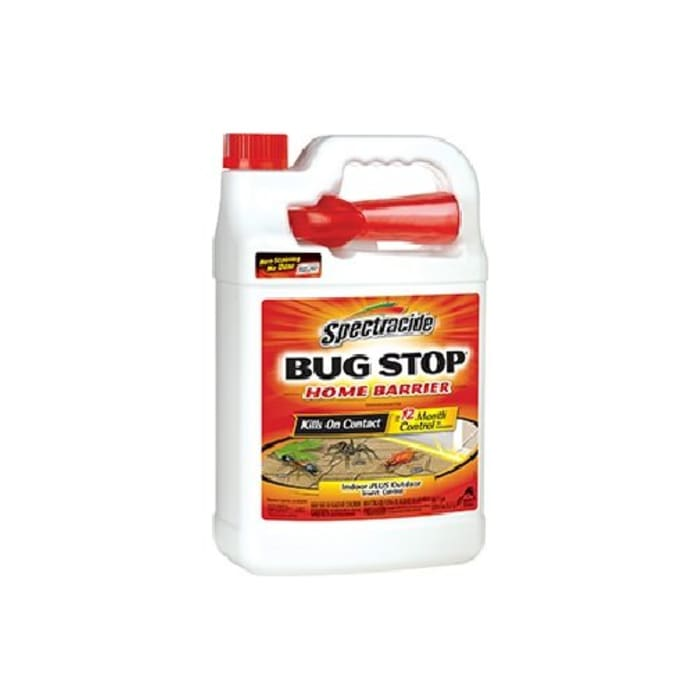 dd5a84d0b44 Spectracide Bug Stop Home Barrier 1 Gallon - HG-96098