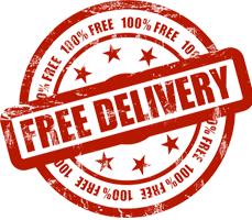 Free Delivery on Ceramic Knives with Rocknife