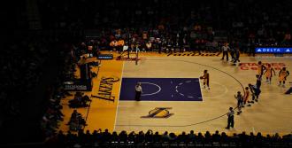 Potential final game coming up between Heats vs Lakers