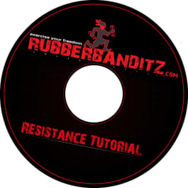 Resistance Tutorial DVD