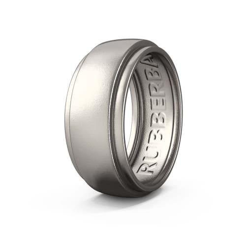 Recessed Edge Ring