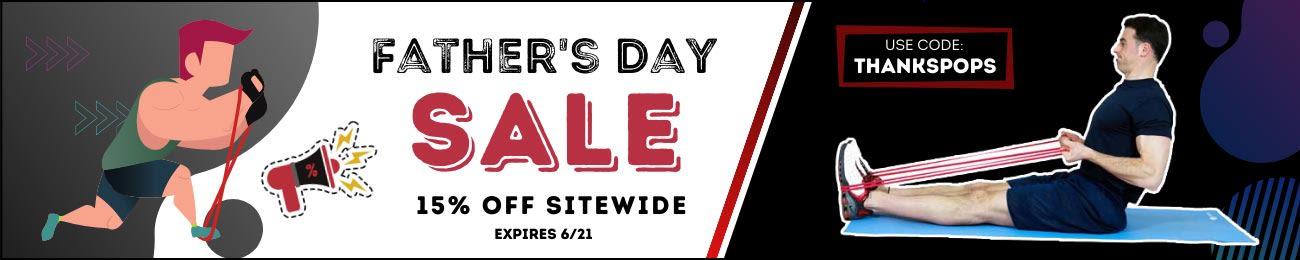 Memorial Day Sale: 15% OFF SITEWIDE. CODE: MEMORIAL2021