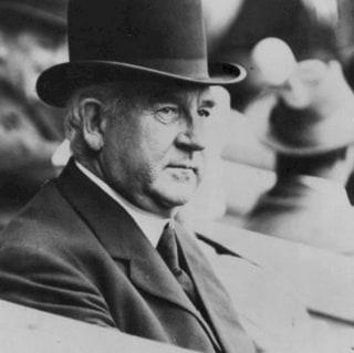 Albert Goodwill Spalding