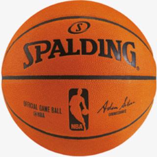 Official NBA Game Ball