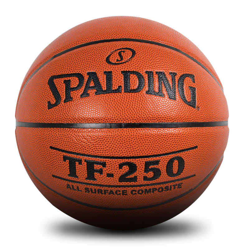 TF-250 Basketball