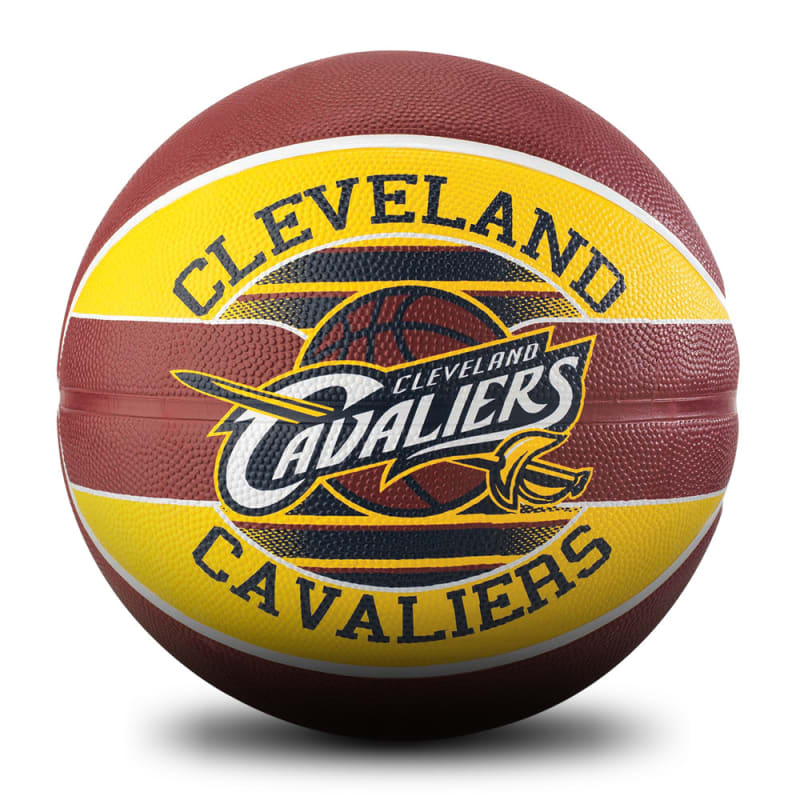 NBA Team Series - Cleveland Cavaliers