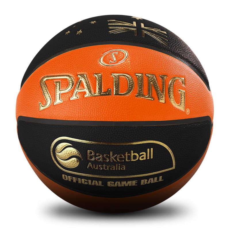 TF-GRIND - Basketball Australia