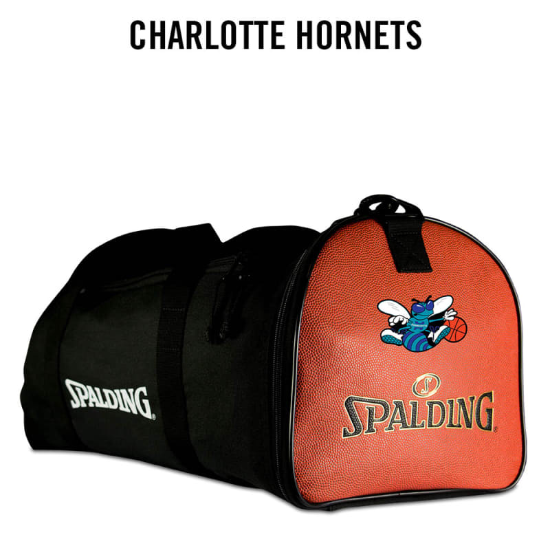 Retro NBA Team Travel Bag