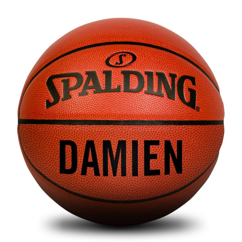 Personalised Basketball - TF-1000