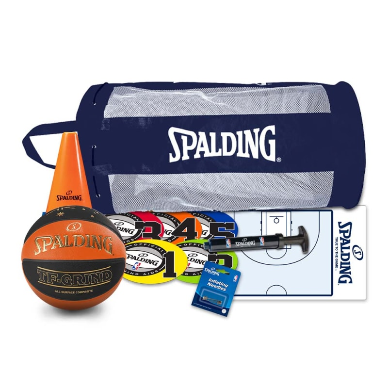 Spalding Coaches Pack - Elite