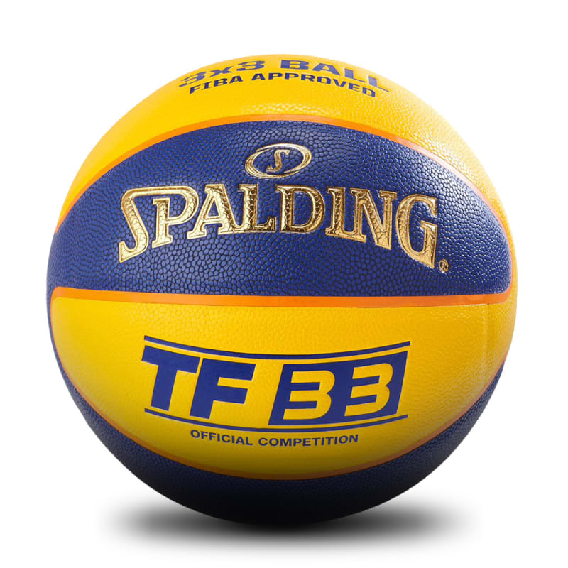 TF-33 - 3x3 Basketball