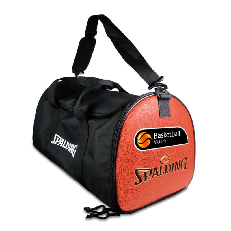 Basketball Victoria Travel Bag