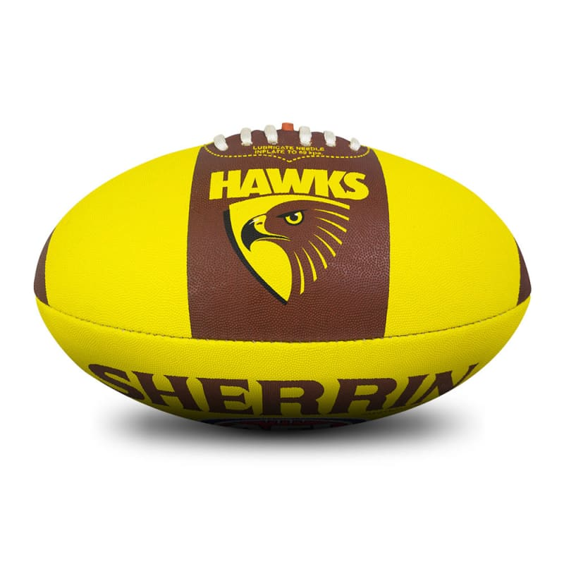 Club Football - Hawthorn