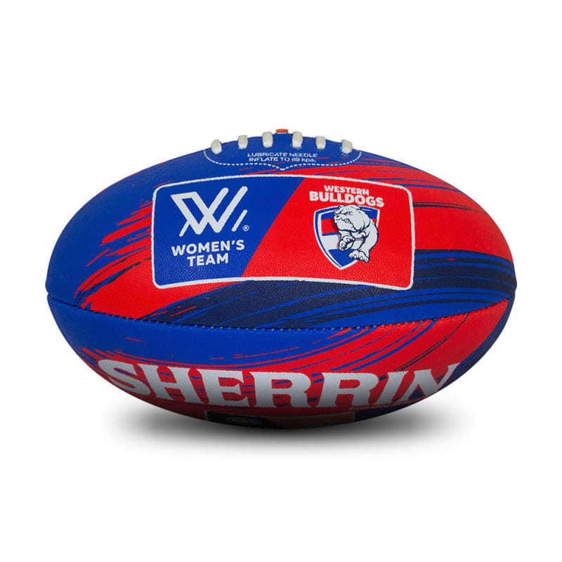 AFLW Club Ball - Western Bulldogs