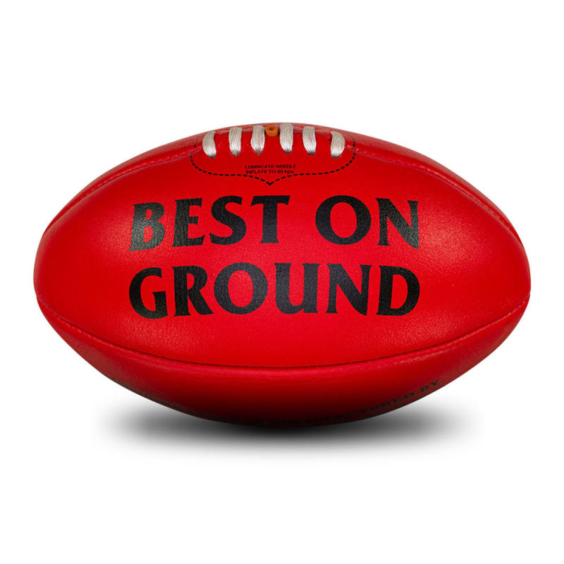 Best On Ground Football