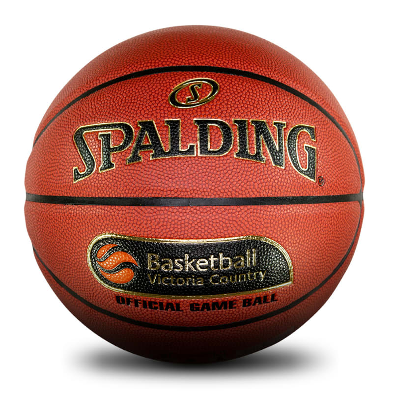 TF-1000 Legacy - Official Basketball Victoria Country Ball