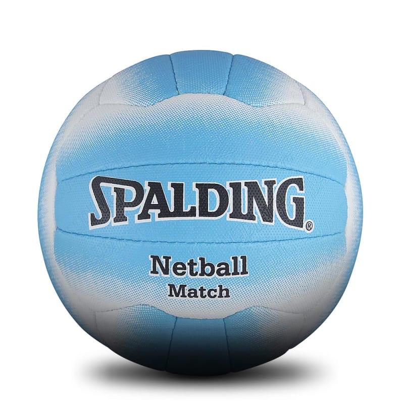 Match Netball - Sky Blue