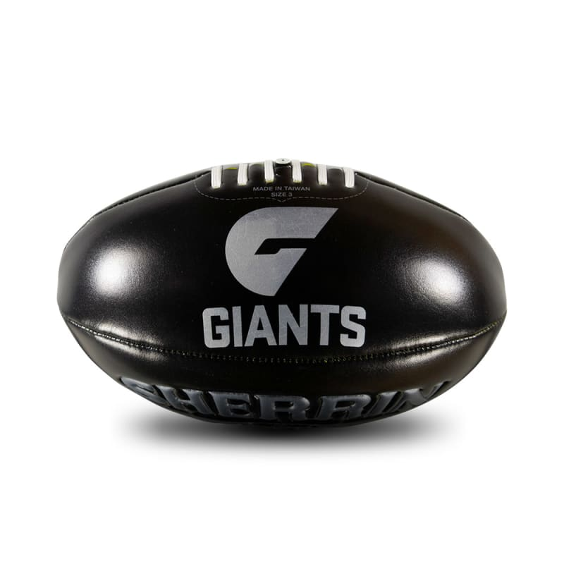 AFL Super Soft Ball - GWS Giants
