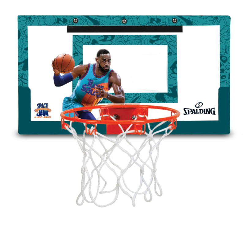 Spalding® x Space Jam: Space Slam 18 inch Over the Door System